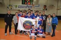 GÜNEYDOĞU ANADOLU BÖLGESİ - GKV Namağlup Unvanla Basketbolun Değişmez Şampiyonu