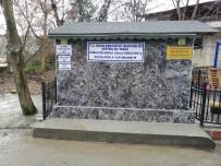 Güzelkent'e Su Arıtma Tesisi Kuruldu