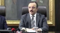 VATANDAŞLıK - İçişleri Bakan Yardımcısı Çataklı, Zonguldak'ta