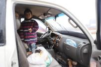İdlib'ten Fırat Kalkanı İle Zeytin Dalı Bölgesine büyük kaçış sürüyor