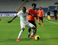 MEHMET TOPAL - İlk Yarıda 4 Gol Var