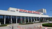 Isparta'da Doktoru Darp Eden Şahıs Serbest Kaldı