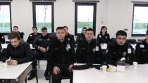 MUSTAFA ÇALIŞKAN - İstanbul Havalimanı'nda Sigarayı Bırakan Polisler Altınla Ödüllendirildi