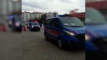 KAÇAK GÖÇMEN - Kırıkkale'de Düğün Salonuna Kumar Operasyonu Açıklaması 105 Gözaltı
