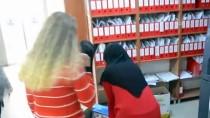 KANSER TEDAVİSİ - Kırklareli'nde Kursiyerlerden Kanser Hastası Çocuklara Yeni Yıl Hediyesi