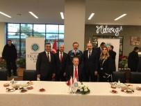 KAYSERI TICARET ODASı - KTO Başkanı Gülsoy'dan 'Yerli Otomobil' Değerlendirmesi