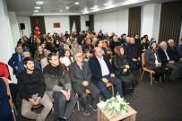 HÜSEYIN DOĞAN - Lapseki'de Mehmet Akif Ersoy Anıldı