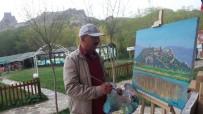 Malazgirtli Ünlü Ressam Hayatını Kaybetti