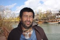 Manavgat'ta Bıraktığı Oğlundan 12 Gündür Beri Haber Alamıyor