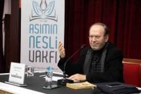 Mehmet Akif Ersoy Vefatının 83'Üncü Yıl Dönümünde Bağcılar'da Anıldı