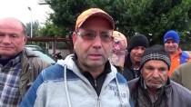 HAVA MUHALEFETİ - Mersin'de Yaylada Kaybolan Kişiyi Arama Çalışmalarına Tipi Engeli