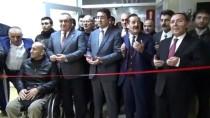 Muş'ta Engellilere Yönelik Bilgisayar Kursu