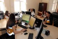 Nevşehir'de 112'Ye 1 Yılda 45 Bin 408 Asılsız İhbar Yapıldı