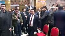 SAADET PARTISI GENEL BAŞKANı - Saadet Partisi Dilovası 2. Olağan Kongresi