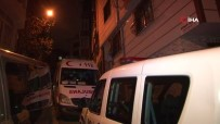 Şişli'de 28 Yaşındaki Kadın Evinde Ölü Bulundu