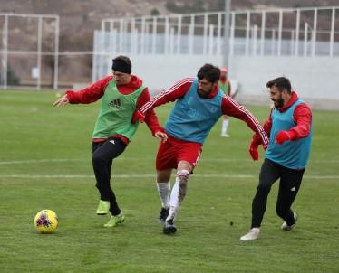 Sivasspor, Göztepe'ye Hazır