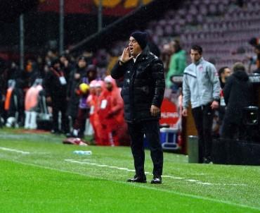 Süper Lig Açıklaması Galatasaray Açıklaması 5 - Antalyaspor Açıklaması 0 (Maç Sonucu)