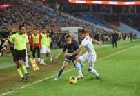 HAKAN ARıKAN - Süper Lig Açıklaması Trabzonspor Açıklaması 6 - İstikbal Mobilya Kayserispor Açıklaması 2 (Maç Sonucu)