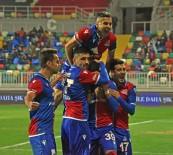 MUHAMMED ALI - TFF 1. Lig Açıklaması Altınordu Açıklaması 1 - Menemenspor Açıklaması 0
