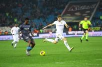 HAKAN ARıKAN - Trabzonspor, Kayserispor'a Fark Attı