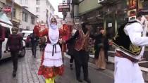 Tunceli'de, Yeni Yılın Gelişi 'Gağan' Etkinliğiyle Kutlandı