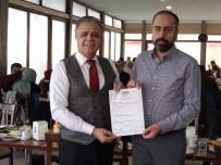 KÜRESELLEŞME - Van Yüzüncü Yıl Üniversitesi IUC Üyesi Oldu