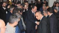 İL BAŞKANLARI - Yeniden Refah Partisi İl Başkanları Toplantısı