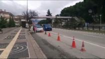TELEFON KABLOSU - Amasya'da Kablo Hırsızlığı İddiasıyla 3 Kişi Tutuklandı