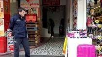 Antalya'da Kuyumcudan 18 Kilogram Altın Çalındı