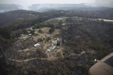 Avustralya'da Binlerce Kişi İçin Tahliye Uyarısı