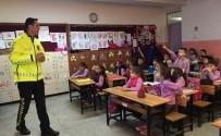 TRAFİK GÜVENLİĞİ - Aydın'da 294 Çocuk 'Trafik Dedektifi' Oldu