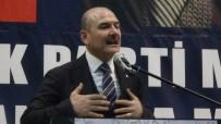 TERÖR SALDIRISI - Bakan Soylu Açıklaması 'PKK'nın İpi Kimin Elinde Biliyoruz'