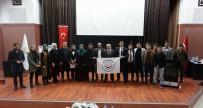 SELÇUK ÜNIVERSITESI - Barutçu Açıklaması 'Seyyid Ahmet Arvasi, Asrımızın Ender Yetiştirdiği İlim Fikir Deryalarındandı'