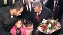 GÜNEYDOĞU ANADOLU BÖLGESİ - BBP Genel Başkanı Destici'den Libya Tezkeresine Destek Açıklaması