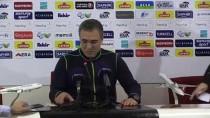 HASAN ALI KALDıRıM - Çaykur Rizespor-Fenerbahçe Maçından Notlar