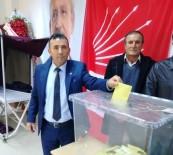 İL KONGRESİ - CHP'de İlçe Kongreleri Sürüyor