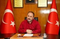 EKREM İMAMOĞLU - Demir, 'Rant, Rant Diyen CHP'liler, Kanal İstanbul Güzergahında Arsa Topluyor'