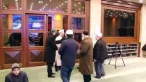 SABAH NAMAZı - Diyanet İşleri Başkanı Erbaş, Sakarya'da 'Sabah Namazı Buluşmaları'na Katıldı