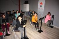 PUZZLE - Diyarbakır'da Dijital Müze Açıldı