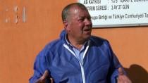 Emekli Polisin Yetiştirdiği Et Tavukları, Arap Sofralarını Süslüyor
