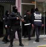 Erzincan'da 'Huzur Ve Güven' Uygulaması