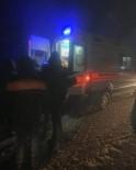Giresun'da Otomobil Uçuruma Yuvarlandı Açıklaması 1 Ölü