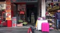 GÜNCELLEME - Antalya'da Kuyumcudan 18 Kilogram Altın Çalındı