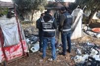 POLİS KÖPEĞİ - Huzur Akdeniz Uygulaması Açıklaması 201 Bin 270 TL Para Cezası