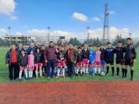 Isparta U-14 Liginde Şampiyon IYAŞ Gençlikspor