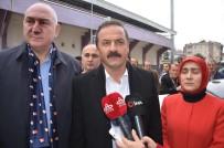 İYİ Parti Sözcüsü Ağıralioğlu'ndan 'Yerli Otomobil' Açıklaması