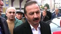 İYİ Parti Sözcüsü Yavuz Ağıralioğlu Açıklaması 'Asker Gönderme İşine Negatif Bakıyoruz'