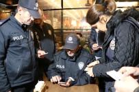 Kahramanmaraş'ta Aranan 10 Kişi Yakalandı