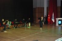 Kars'ta Köy Okullarına Destek Konseri