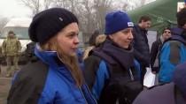 9 ARALıK - Kiev Yönetimi İle Rusya Yanlısı Ayrılıkçıların Esir Değişimi Tamamlandı